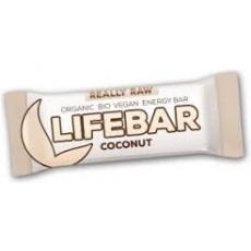 Lifebar - Coconut von Lifefood, Premium-Rohkostqualität