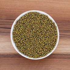 Bio Mungbohnen in Premium-Rohkostqualität
