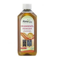 Orangenölreiniger-Konzentrat von AlmaWin