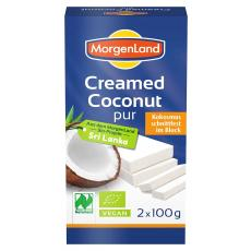 Creamed Coconut pur