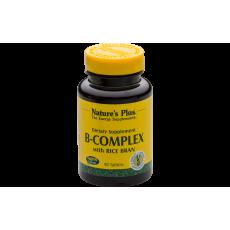 Vitamin B Komplex (Complex) von Natures Plus