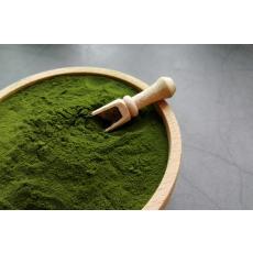 Bio Gerstengrassaft-Pulver, Premium-Rohkostqualität