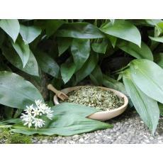 Bio Bärlauch in Premium-Rohkostqualität