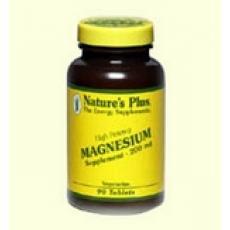 Magnesium von Natures Plus