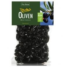 Bio Oliven Thrumba mediterran in Premium-Rohkostqualität