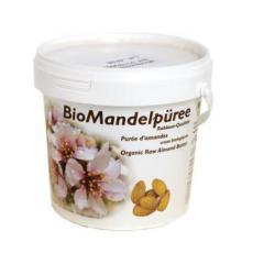 Bio Rohkost-Mandelpüree 1kg