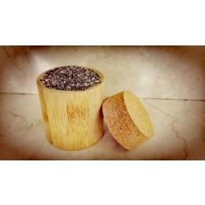 Bio Chia Samen in Premium-Rohkostqualität