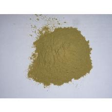 Bio Weizengraspulver, Rohkostqualtität