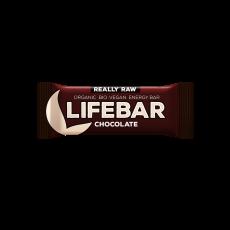 Lifebar - Schoko von Lifefood, Premium-Rohkostqualität