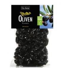 Bio Oliven Thrumba Classic in Premium-Rohkostqualität