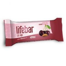 Lifebar - Kirsche von Lifefood, Premium-Rohkostqualität