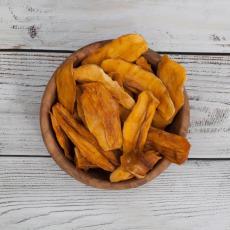 Bio Mango Brooks getrocknet in Premium-Rohkostqualität