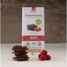 Bio Dattel Schokolade