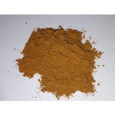 Bio Curry Pulver