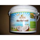 Bio Kokosöl Dr.Goerg in Premium-Rohkostqualität