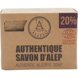 Olivenölseife Alepp Naturblock