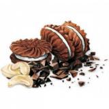Bio Chocolate Cookies, Premium-Rohkostqualität